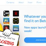 Betcade's gambling app store shutting down at end of January