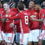 EFL Review: Man Utd extends winning run to nine games