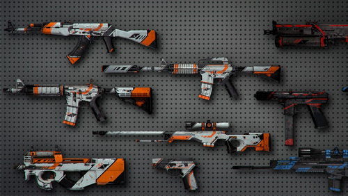 ESports players wagered nearly $5 billion on CS:GO skins ...