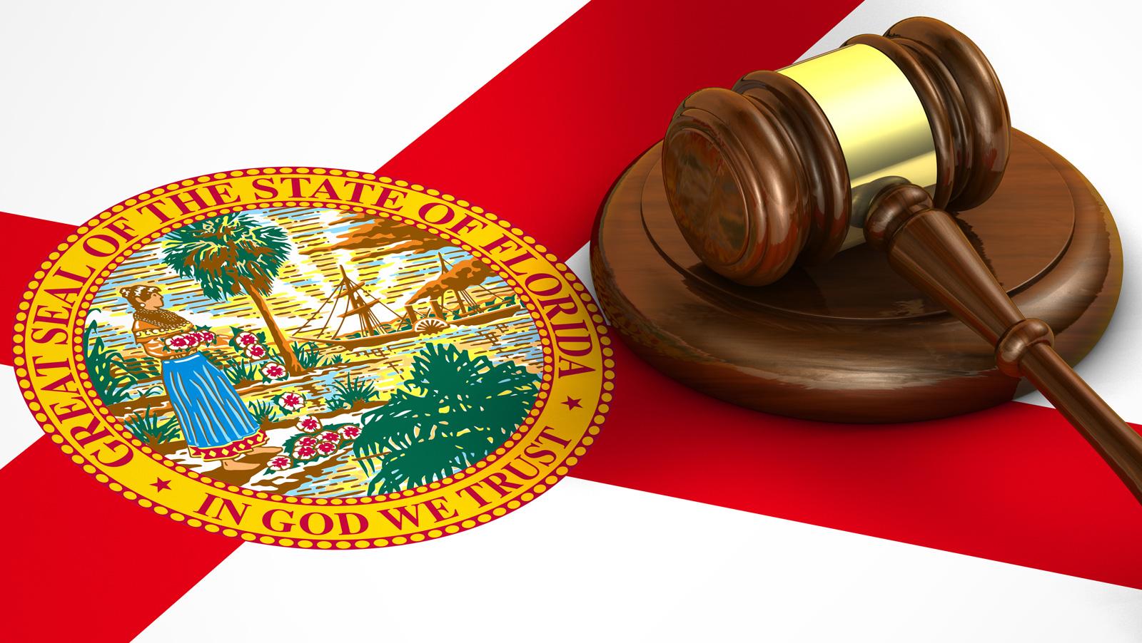 Florida gambling legal