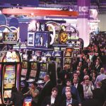 ICE 2017 confirmed as the biggest on record as net space increases by nearly 2,000 square metres