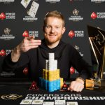 Jason Koon wins PokerStars Championships Bahamas Super High Roller; Kevin Hart makes an appearance