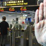 Macau won't renew 100 foreign casino execs' work permits