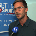 Matt Stephenson on in-play betting innovations