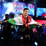Muin Gafurov Overlooks Kevin Belingon, Wants Rematch with Reece McLaren