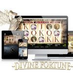 NetEnt bolsters jackpot game portfolio with launch of Divine Fortune