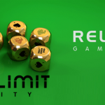 Nolimit city strikes Relax Gaming deal