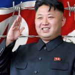 North Korea foils Russ Hamilton's escape attempt