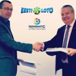 NOVOMATIC Lottery Solutions wins seven year contract with Estonia's Eesti Loto