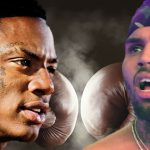 Oddsmakers favor Chris Brown to win in boxing match with Soulja Boy