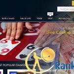 Rank Group prep new online slots, bingo brands