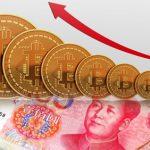 Sliding yuan spurs bitcoin to reach new all-time high
