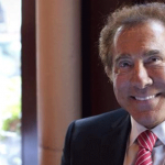 Steve Wynn starts off 2017 with $12.5M in stock compensation