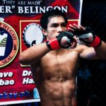 "Team Lakay's Kevin Belingon: ""I'll Just Fight Him Like We Are at War"""