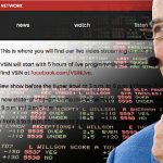 Brent Musburger fronts new sports betting info network