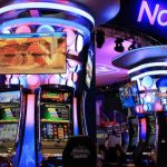 World Champion showcase for NOVOMATIC at G2E 2016