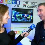 """Alexandre Tomic: Virtual Reality is the """"mobile"""" of tomorrow"""