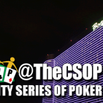 Charity Series Of Poker raises over $12,000 for Support the Kid
