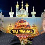 Chris Christie vetoes Trump Taj Mahal casino closure legislation