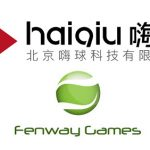 Fenway Games launches in China with HQ Sports