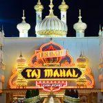 Firm sues shuttered Taj Mahal casino over 'Trump' signs