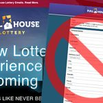 Charity lottery warns of phishing scam after apparent hack