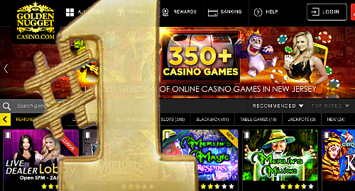 golden nugget online casino spiele k
