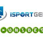iSport Genius scores international deal with Unibet