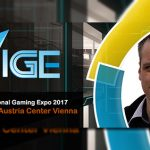 Konrad Gill to discuss Convergence, Virtual Reality and the future of Gaming in the Metaverse during Innovation Talks at VIGE2017