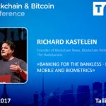 Mobile banking based on blockchain and biometrics