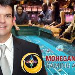 Mohegan Tribal Gaming Authority CEO's surprise resignation