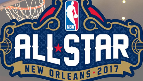 NBA All-Star Weekend Odds: Slam Dunk Contest, Three-Point Contest