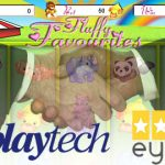 Playtech boost UK bingo presence with £50m Eyecon deal