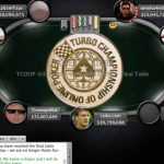 Pokerstars Turbo Championship of online poker 2017 main event smashes records