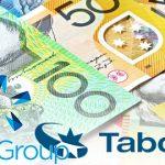 Tatts profit dips; Tabcorp $45m money laundering settlement