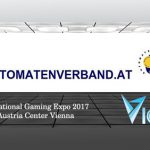 VIGE2017 announces Automatenverband as exhibitor(stand N1) and organizer of Day 3 of the seminars