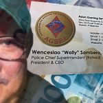 Jack Lam's middleman Wally Sombrero returns to Philippines to face bribery charges