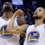 Warriors even bigger title favorites as NBA arrives at All-Star break