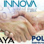 Amaya selling stake in Innova Gaming Group lottery business