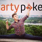 Anatoly Filatov joins partypoker; Dmitry Chop wins Sochi Million