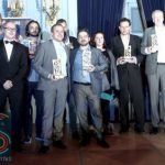Belgian Poker Awards: Hallaert, Lybaert and Kitai pick up silverware