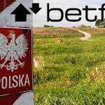 Betfair latest to exit Poland