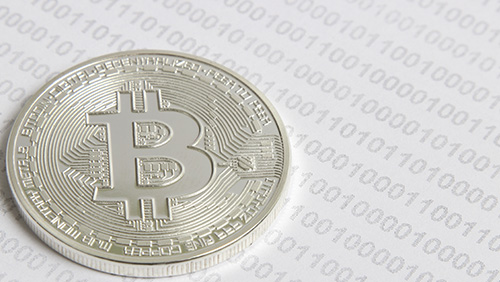 Bitcoin surpasses gold value for the first time