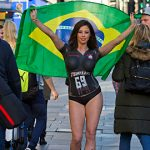 Bodog inks shirt sponsorship of Brazilian footballers Corinthians Steamrollers