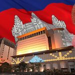 Cambodia casino tax take jumps as gov't squeezes NagaCorp