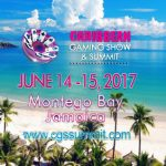 Caribbean Gaming Show & Summit lands a new destination: Jamaica