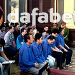 Vietnam sentences 64 members of Dafabet-linked betting ring