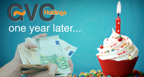 gvc-most-significant-year