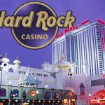 Hard Rock Int'l to buy Atlantic City's Trump Taj Mahal casino