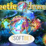 iSoftBet launches another gem with Beetle Jewels